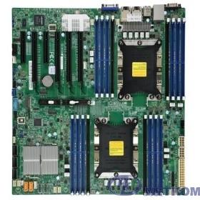 Supermicro MBD-X11DPI-N-O rtl {4xPCI-E DSub 2xGbLAN SATA RAID E-ATX 16DDR4}