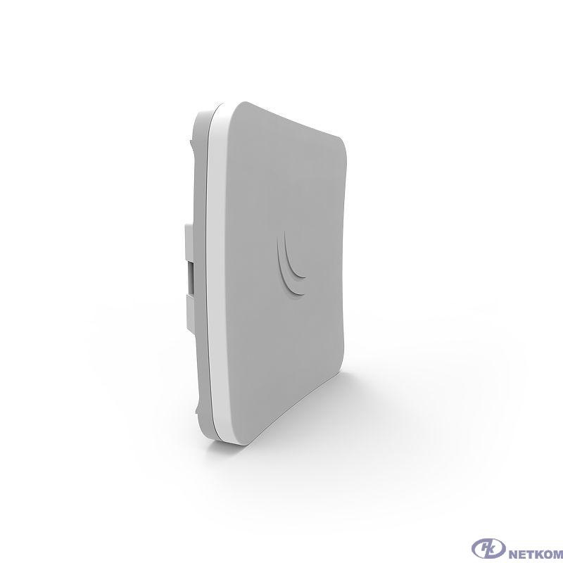 MikroTik RBSXTsqG-5acD Радиомаршрутизатор SXTsq 5 ac(D) 5 ГГц (ac), 25 дБм, MIMO 2x2, 1x 1G Ethernet
