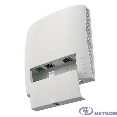 MikroTik RBwsAP-5Hac2nD Беспроводная точка доступа wsAP ac lite  2.4+5 ГГц (ac), 2х LAN, 1x USB