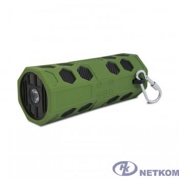 CBR CMS 181Bt khaki {Bluetooth колонка 2.1 EDR, 80-18000 Гц, 5 Вт*2}