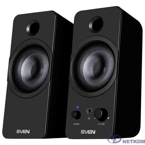 SVEN 430 (6Вт, USB) [SV-016302]