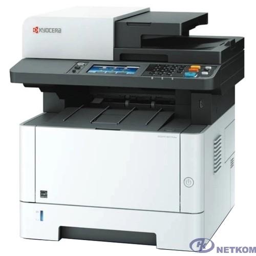 Kyocera M2835dw  [1102VV3RU0]  (МФУ,факс,А4 (ч/б),35 стр./мин,Автопод 50листов,Дуплекс,USB и Wireless LAN,512 Мб,Стартовый картридж на 1'000 страниц