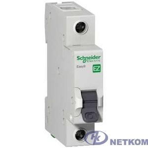 Schneider-electric EZ9F14110 АВТ. ВЫКЛ. EASY 9 1П 10А В 4,5кА 230В =S=