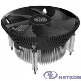 Cooler Master for Intel I70  (RR-I70-20FK-R1) Intel 115*, 95W, Al, 3pin