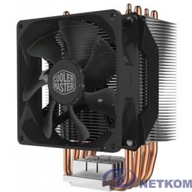 Cooler Master Hyper H412R, RPM, 100W (up to 120W), Full Socket Support RR-H412-20PK-R2)