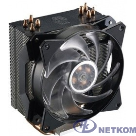 Cooler MasterAir MA410P, RPM, 130W (up to 150W), RGB, Full Socket Support (MAP-T4PN-220PC-R1)