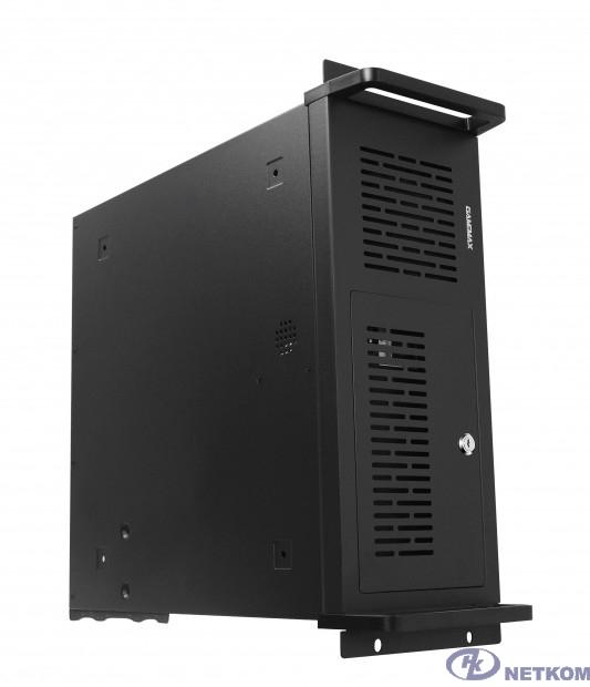 GameMax 4U Rack server case, черный, без блока питания