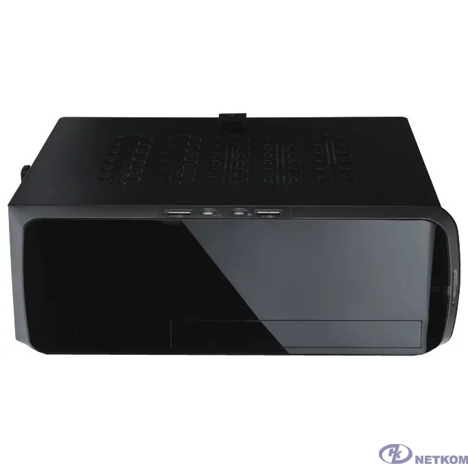 SlimCase InWin BQS660BL IP-AD150A7-2 H U3.0*2+A(HD) INWIN Slim Case [6121559]