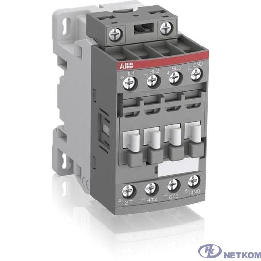ABB 1SBL177001R1310 Контактор AF16-30-10-13 с универсальной катушкой управления 100-250BAC/DC