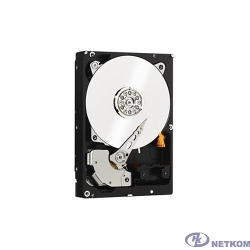 4TB WD Black (WD4005FZBX) {Serial ATA III, 7200 rpm, 256Mb buffer}
