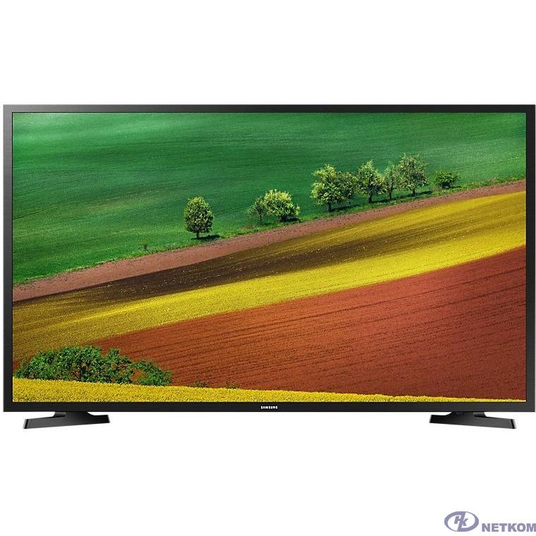 "Samsung 32"" UE32N4000AUXRU черный {HD READY/DVB-T2/DVB-C/DVB-S2/USB (RUS)}"