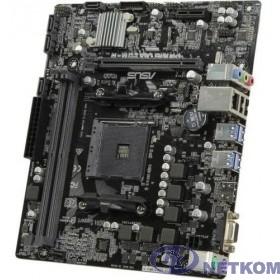 ASUS  PRIME A320M-R-SI  White Box {AM4, AMD A320, 2xDDR4, PCI-Ex16, PCI-Ex1, D-Sub, HDMI, SATAIII, GB}