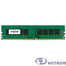 Crucial DDR4 DIMM 4GB CT4G4DFS8266 PC4-21300, 2666MHz