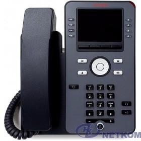 Avaya 700513569 IP Телефон J179 IP PHONE NO PWR SUPP