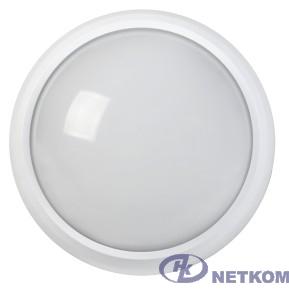 Iek LDPO0-5030-12-4000-K01 Светильник LED ДПО 5030 12Вт 4000K IP65 круг белый