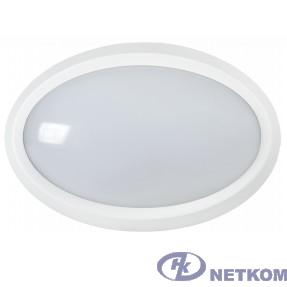 Iek LDPO0-5040-12-4000-K01 Светильник LED ДПО 5040 12Вт 4000K IP65 овал белый