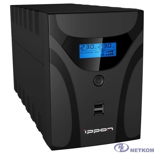 Ippon Smart Power Pro II 1200 {1005583}