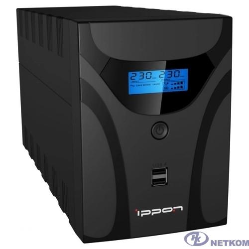 Ippon Smart Power Pro II Euro 1200 {1029740}