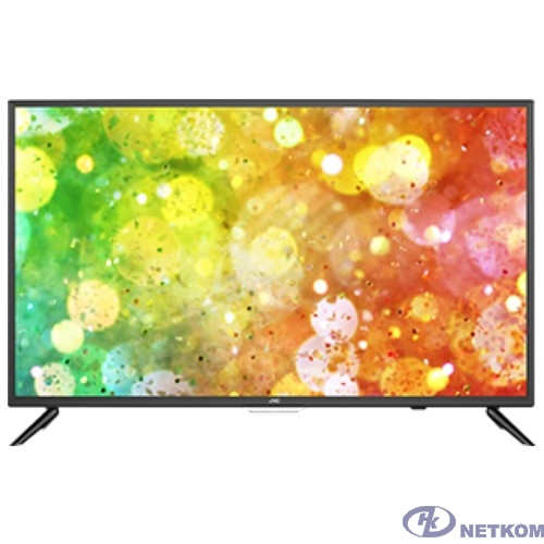 "JVC 32"" LT-32M385 черный {366x768, DVB-C, DVB-T, DVB-T2,  Слот CI/PCMCIA,  Яркость 300 Кд/м?,  Контрастность  4000:1}"