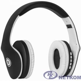 Defender FreeMotion B525 черный+белый, Bluetooth [63525]