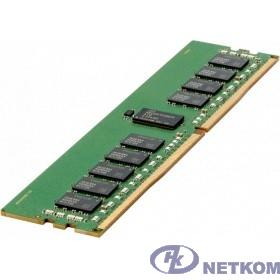 HPE 16GB (1x16GB) 2Rx8 PC4-2666V-E-19 Unbuffered Standard Memory Kit for DL20/ML30 Gen10 (879507-B21, P06773-001)