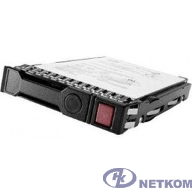 """HP 1TB 3.5""""(LFF) SATA 7,2K 6G HotPlug LP DS Midline (for Apollo, DL20/ML30/ML110/DL325/ML350 Gen10) (861686-B21)"""
