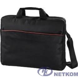 """Hama Tortuga Сумка для ноутбука 15.6"""" черный полиэстер (00101216/00101740)"""