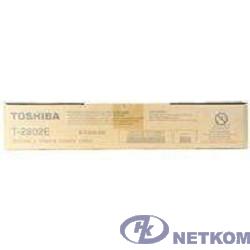 Toshiba 6AJ00000158/6AJ00000189 Тонер T-2802E {e-STUDIO2802AM/2802AF} (6AG00006405)