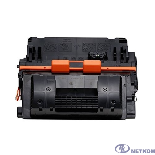 Canon Cartridge 039H Bk 0288C001  Тонер-картридж для Canon  i-SENSYS LBP 351x/352x. Чёрный. 25 000 страниц. (GR)