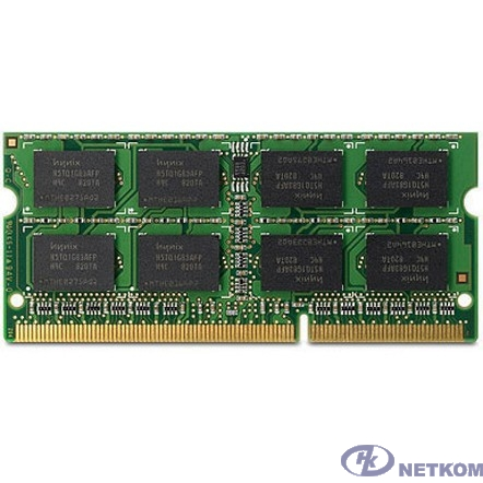 QUMO DDR3 SODIMM 8GB QUM3S-8G1600C11(R) PC3-12800, 1600MHz
