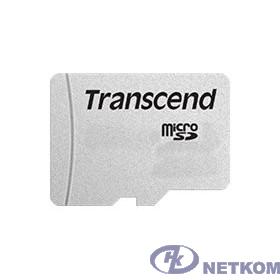 Micro SecureDigital 4Gb Transcend TS4GUSD300S {MicroSDHC Class 10, SD adapter}