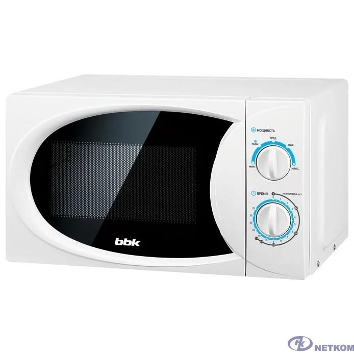 BBK 20MWS-710M/W Микроволновая печь, 20 л.