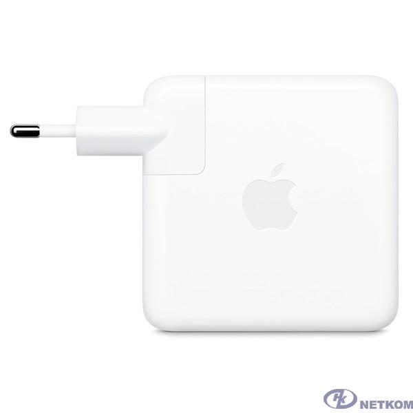 MRW22ZM/A  Apple 61W USB-C Power Adapter