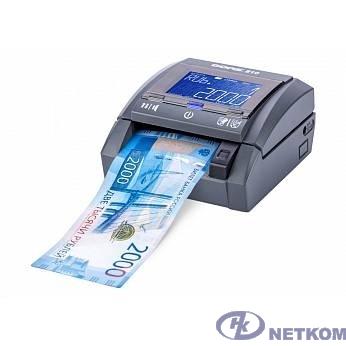 Dors 210 RUB Compact  Автоматический детектор российских рублей [102-150463/FRZ-036193]