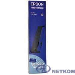EPSON C13S015384BA Ribbon cartridge DFX-9000
