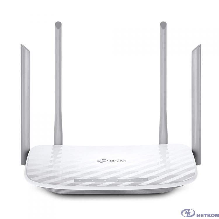 TP-Link Archer C5 AC1200 Двухдиапазонный Wi-Fi гигабитный роутер PROJ