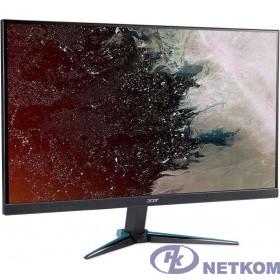 "LCD Acer 27"" Nitro VG270Ubmiipx черный {IPS LED 2560x1440 75Hz Freesync 16:9 1ms 350cd 1000:1 HDMI DisplayPort AudioOut 2Wx2}"