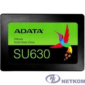 A-DATA SSD 240GB SU630 ASU630SS-240GQ-R {SATA3.0}