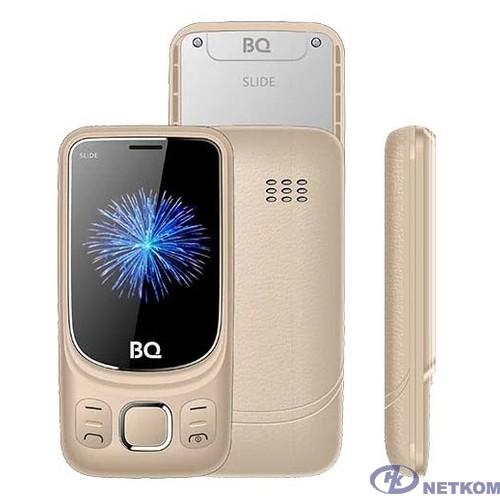BQ-2435 Slide Золотой