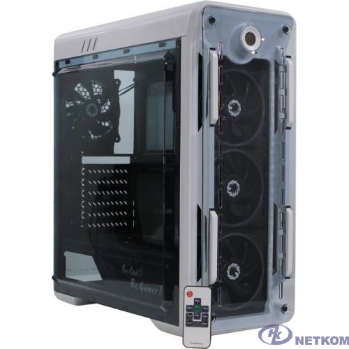 GameMax [G510WT(K)] Корпус GameMax (Optical)