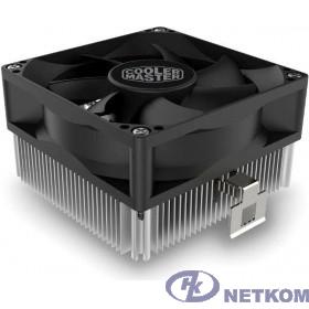 Cooler Master for AMD A30 PWM  (RH-A30-25PK-R1) Socket AMD, 65W, Al, 4pin
