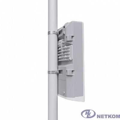 MikroTik CRS318-16P-2S+OUT Коммутатор Всепогодный, 16x 1Gbit PoE, 2x SFP+, на мачту