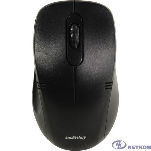 Мышь беспроводная Smartbuy ONE 358AG-K черная [SBM-358AG-K]