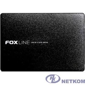 Foxline SSD 128Gb FLSSD128X5SE {SATA 3.0} ОЕМ