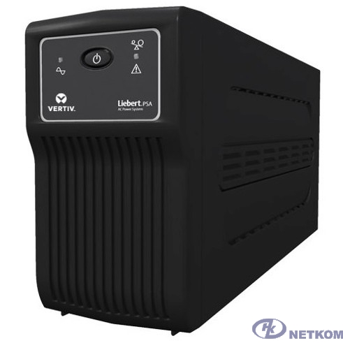 Vertiv Liebert PSA650MT3-230U POWERSURE PROACTIVE (PSA) 650VA (390W) 230V