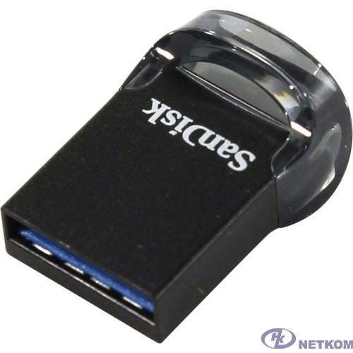 SanDisk USB Drive 64Gb Ultra Fit SDCZ430-064G-G46 {USB3.1}