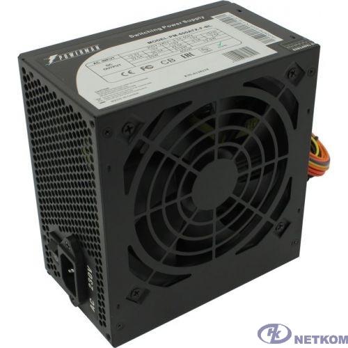POWERMAN PM-600ATX-F-BL [6128219]