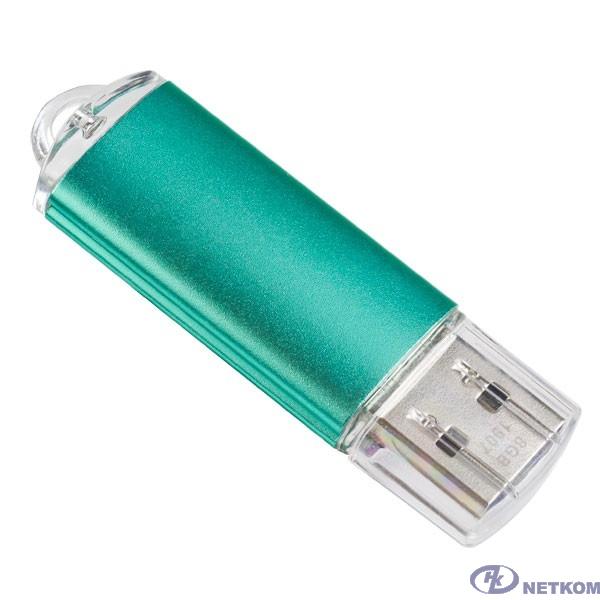 Perfeo USB Drive 8GB E01 Green PF-E01G008ES