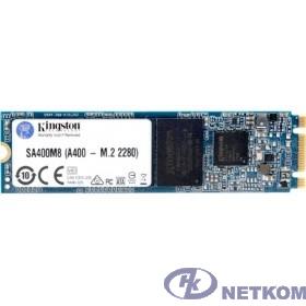 Kingston SSD 240GB M.2 SA400M8/240G
