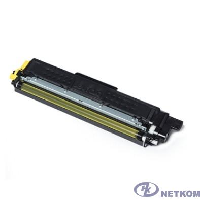 Brother TN-213Y Тонер HLL3230CDW/DCPL3550CDW/MFCL3770CDW желтый (1300стр)(TN213Y)